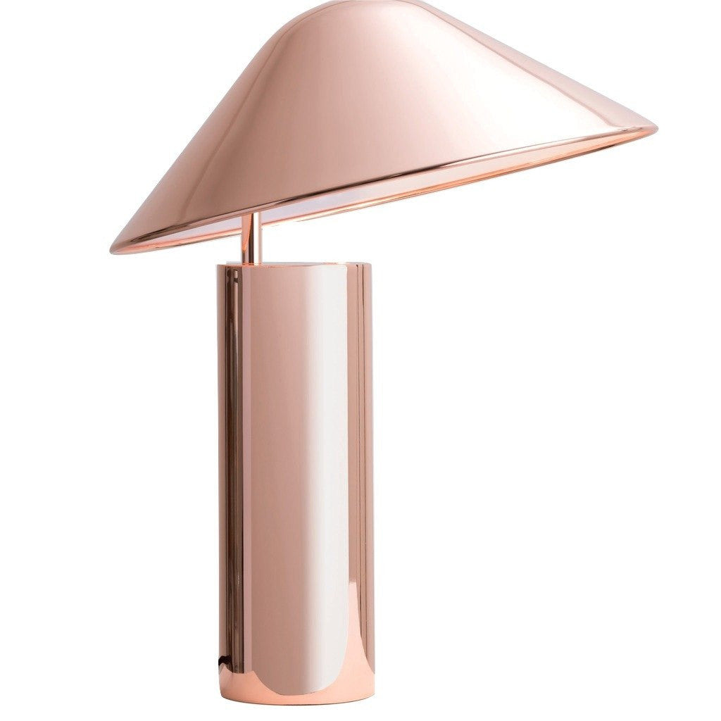 Seed Design Damo Table Simple Lamp | Copper SQ-339MDRS-CPR