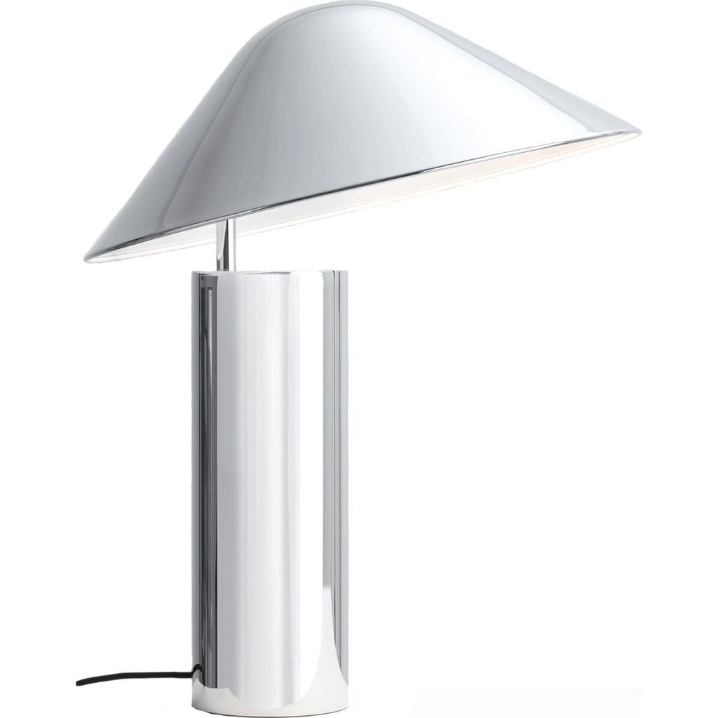 Seed design damo simple table lamp chrome sportique seed design damo simple table lamp chrome sq 339mdrs crm geotapseo Choice Image