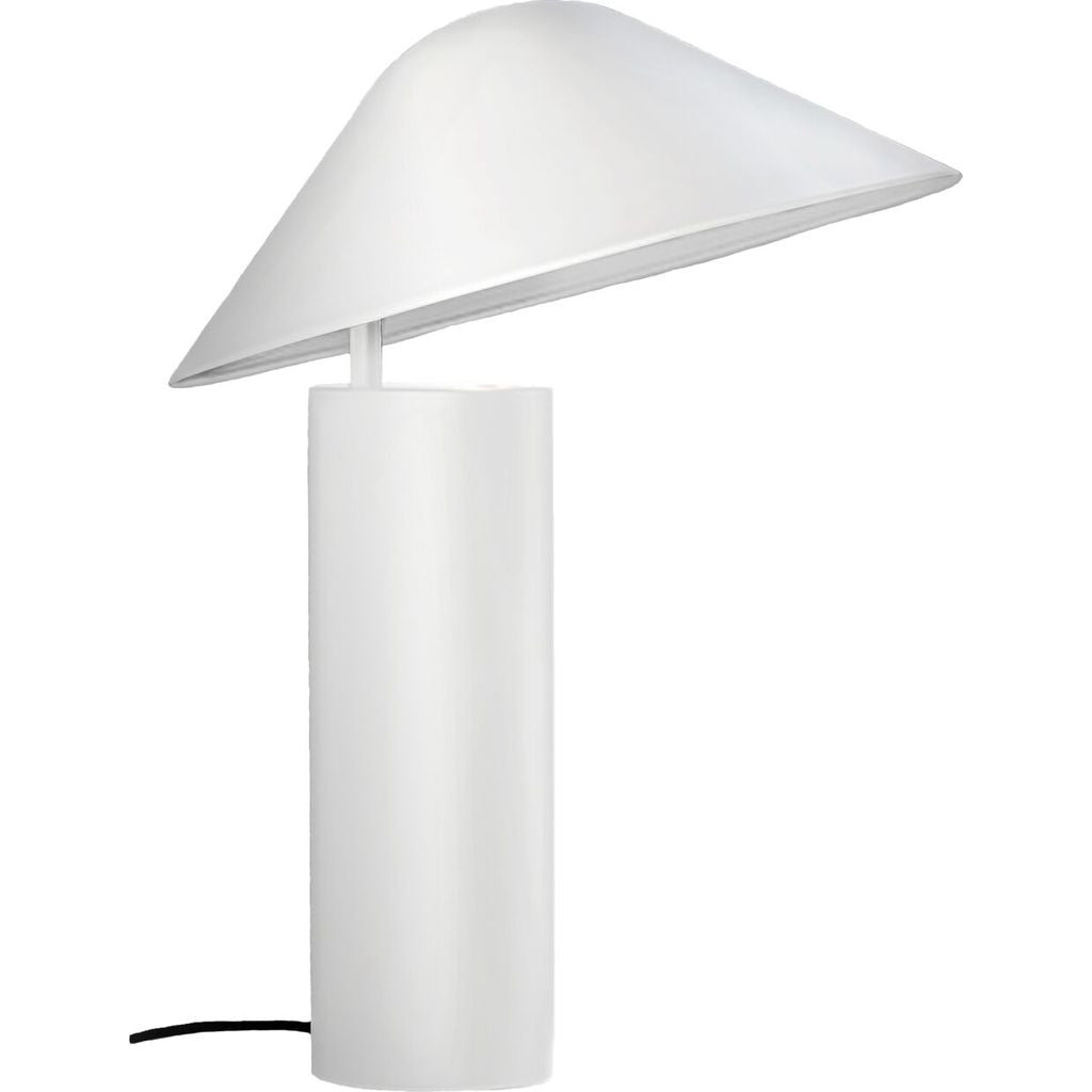 Seed design damo simple table lamp white sportique seed design damo simple table lamp white sq 339mdrs wh geotapseo Choice Image