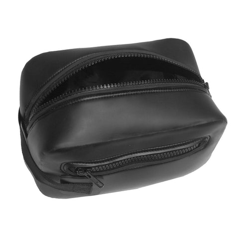 SYMPL Dapper Dopp Kit | Black
