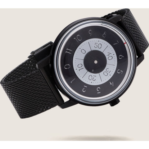 Anicorn Series K452 Automatic Watch | Dawn-K452-D