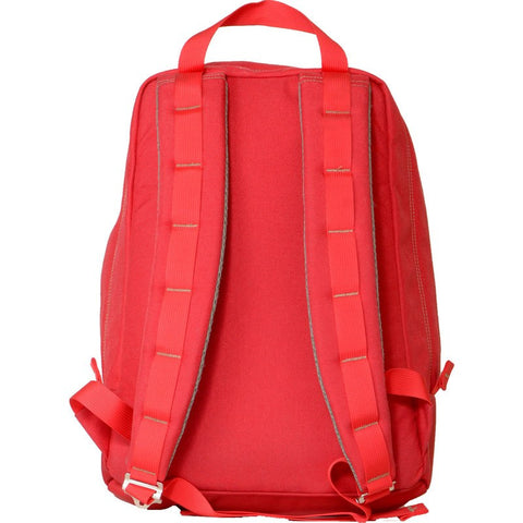 Kletterwerks Kletter Day V2 Backpack | Red/Red