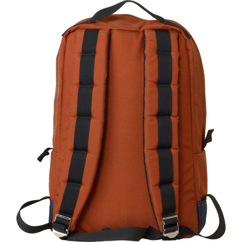 Kletterwerks Kletter Day V2 Backpack | Rust/Ink