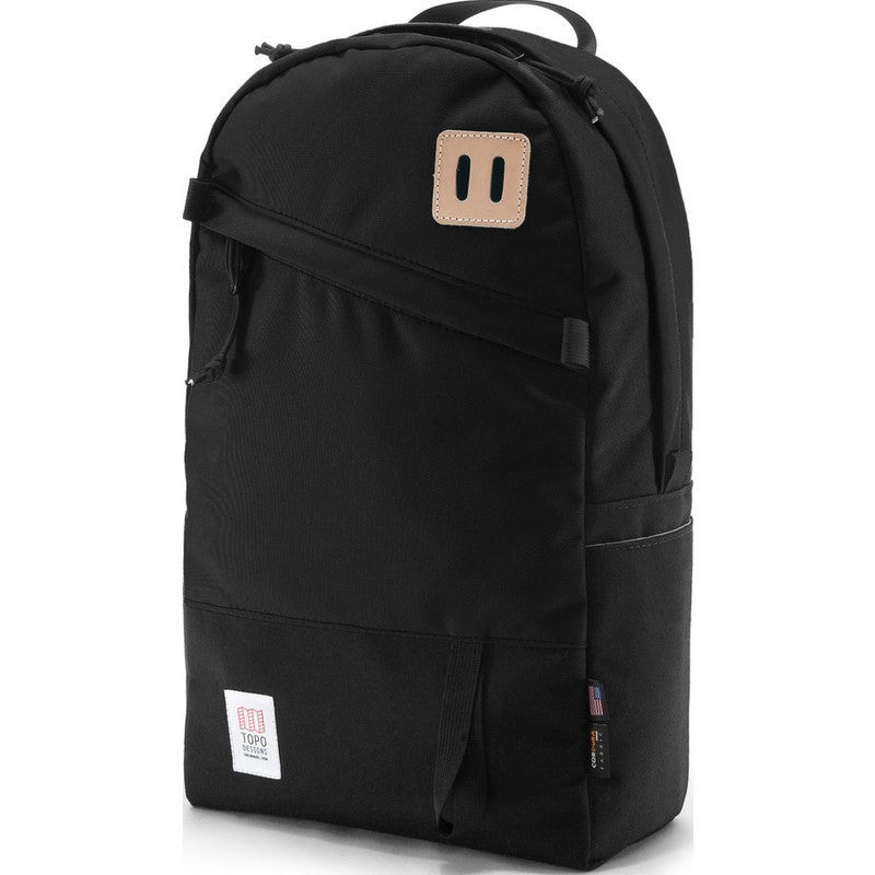 Topo Designs Daypack Backpack | Black