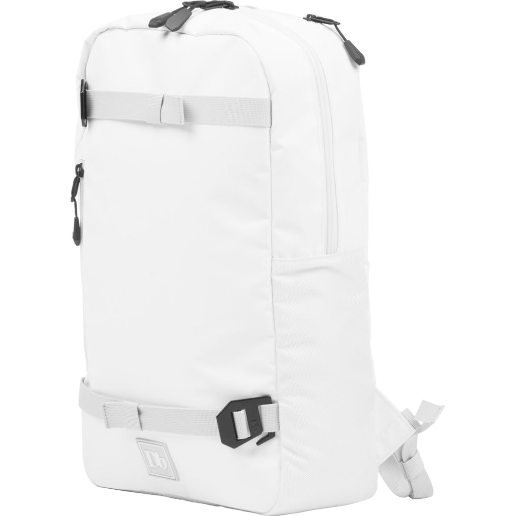 Douche Bags The Scholar Backpack | Pure White