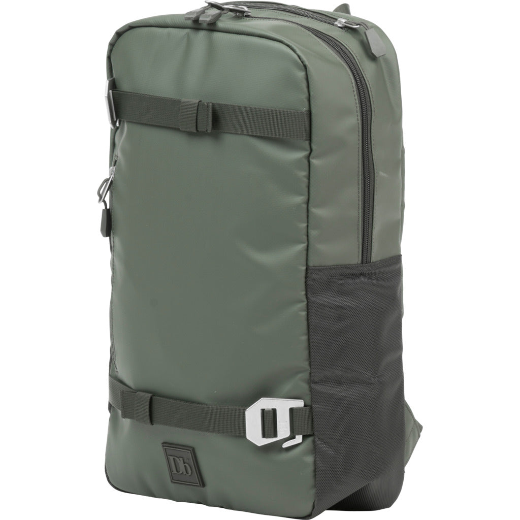 Douche Bags The Scholar Backpack | Pine Green