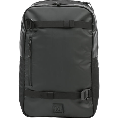 Douche Bags The Scholar Backpack | Black Out