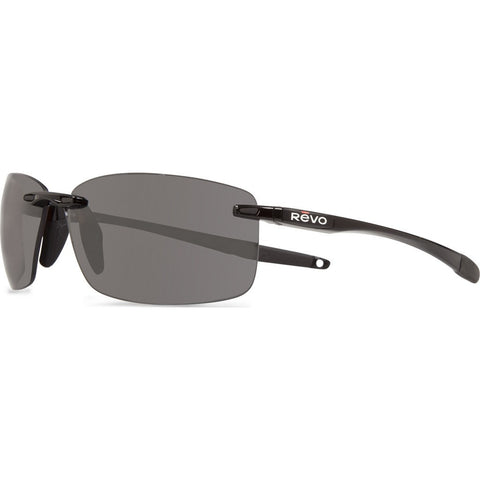 Revo Eyewear Descend N Black Sunglasses | Graphite RE 4059 01 GY