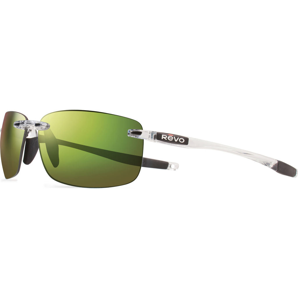 350df532d0c Rēvo Eyewear Descend N Crystal Sunglasses