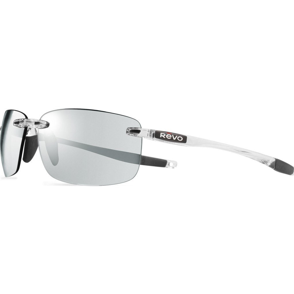 Revo Eyewear Descend N Crystal Sunglasses | Stealth RE 4059 09 ST