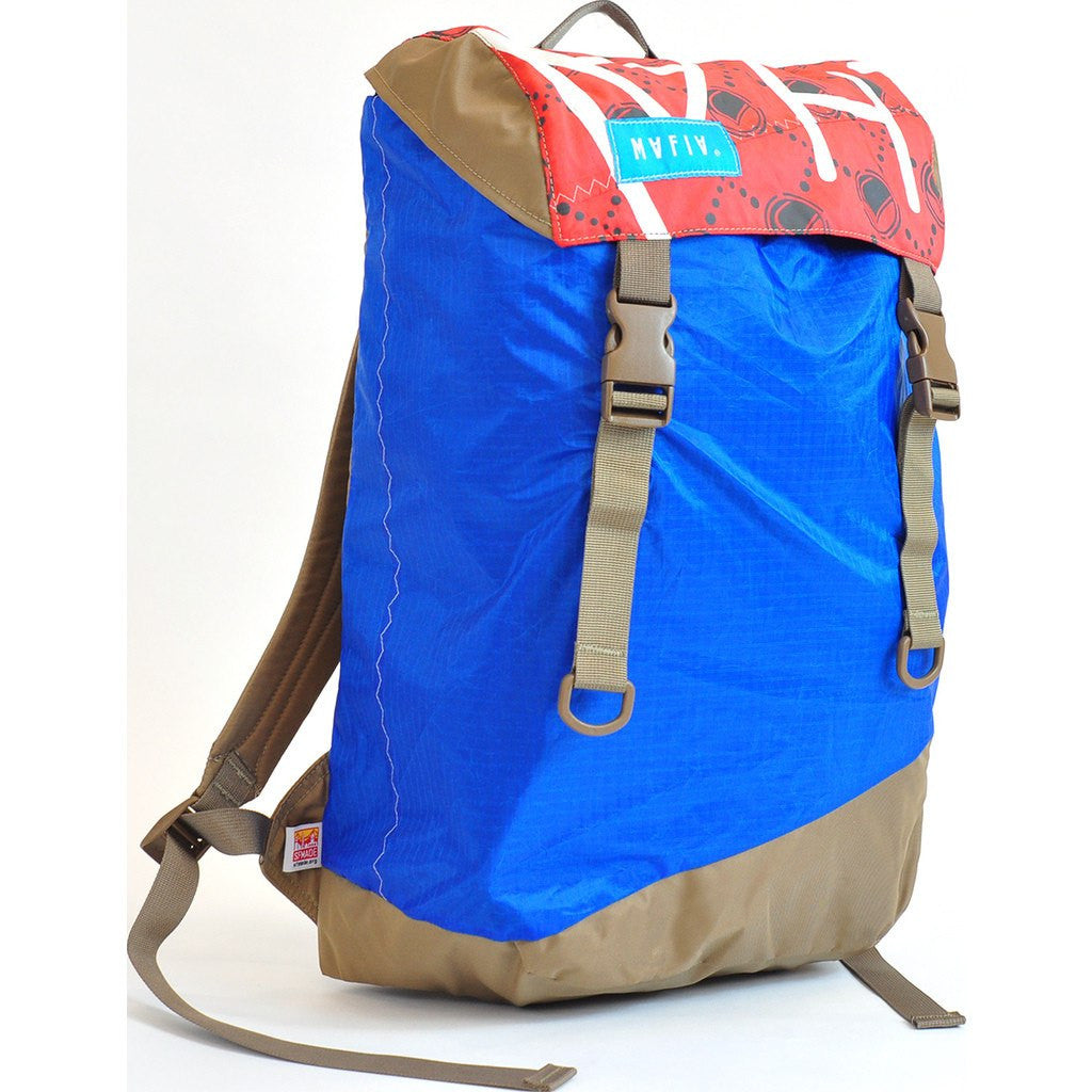 Mafia Discover Pack Backpack | Red France