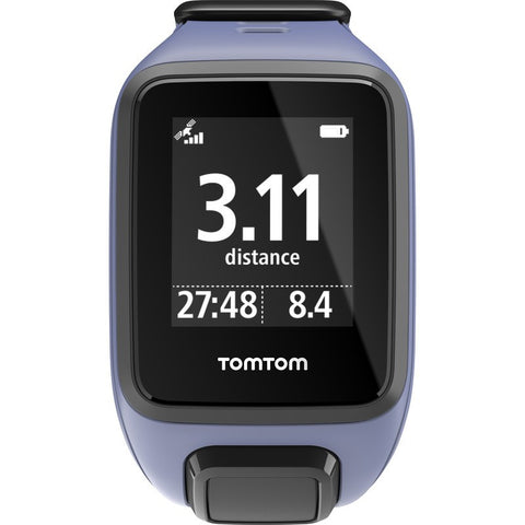 TomTom Spark Small Watch | Purple Haze 1RE0.002.05