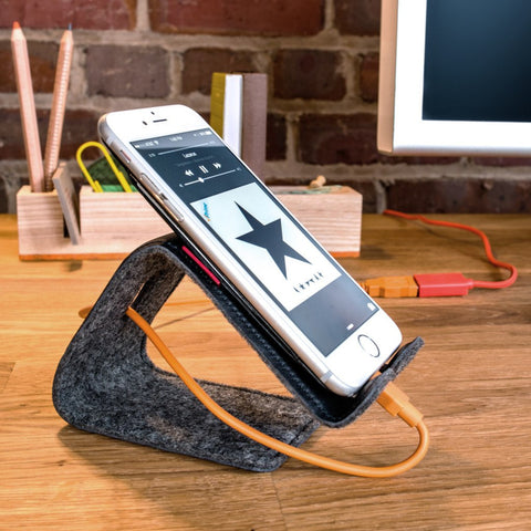 Distil Union Stanley Phone Stand | Black ST101