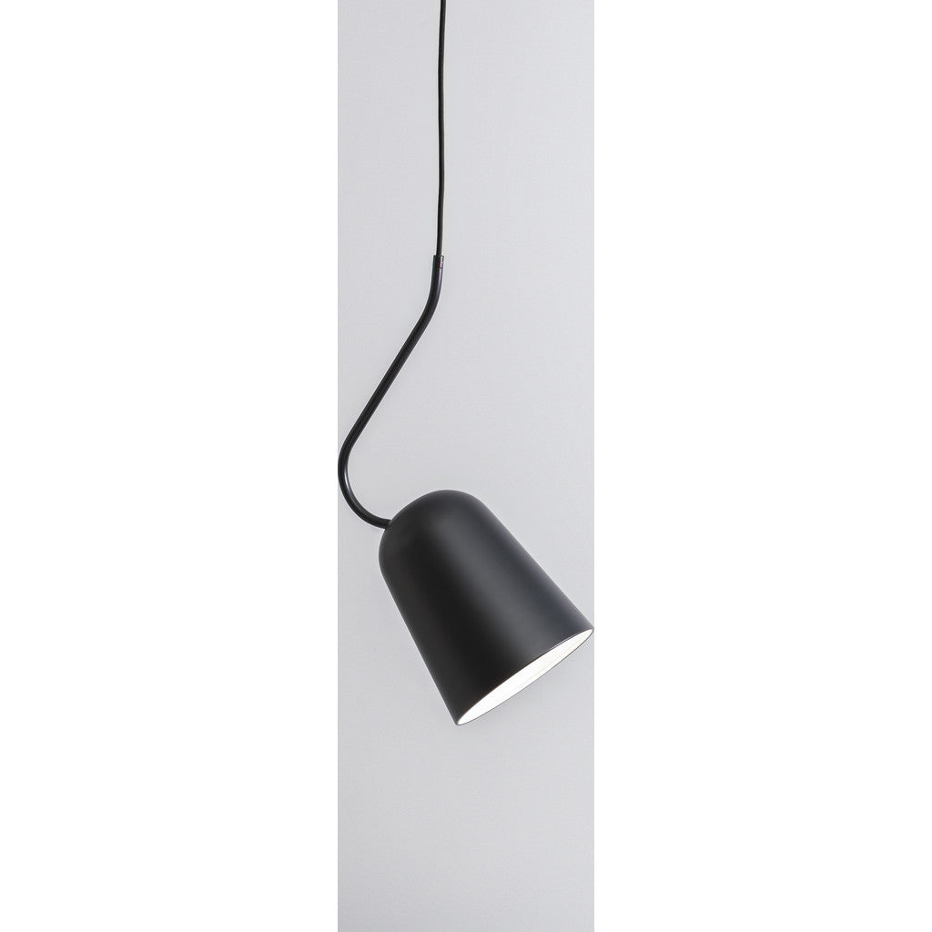 Seed Design Dodo Pendant Lamp | Black SQ-218PS-BK