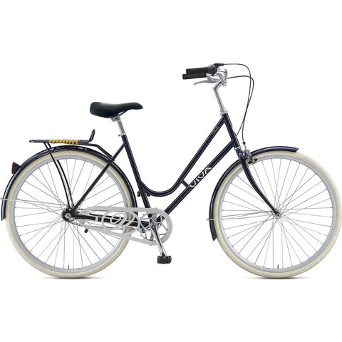Viva Dolce 3 City Bicycle VIV-002-5A