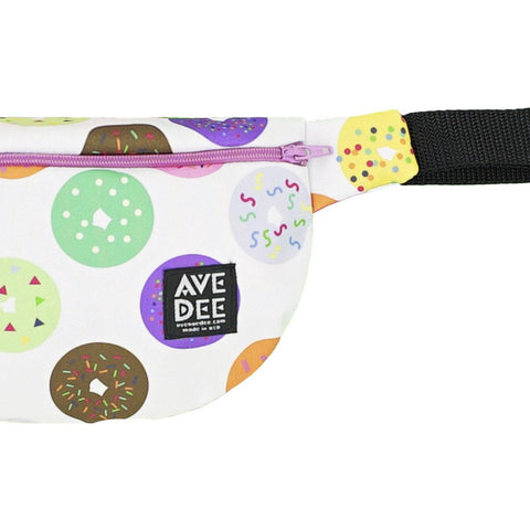 Avenue Dee Fanny Pack | Donut Days 10057