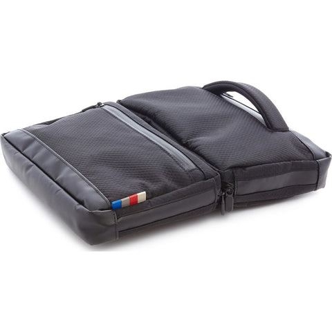 Lexdray Symmetry Dubai Travel Case Dopp Kit | Black 15111-BPC