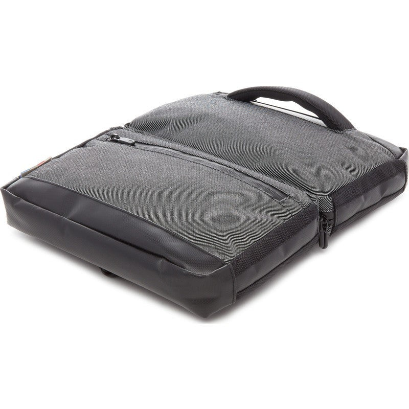 Lexdray Dubai Travel Case | Black/Grey
