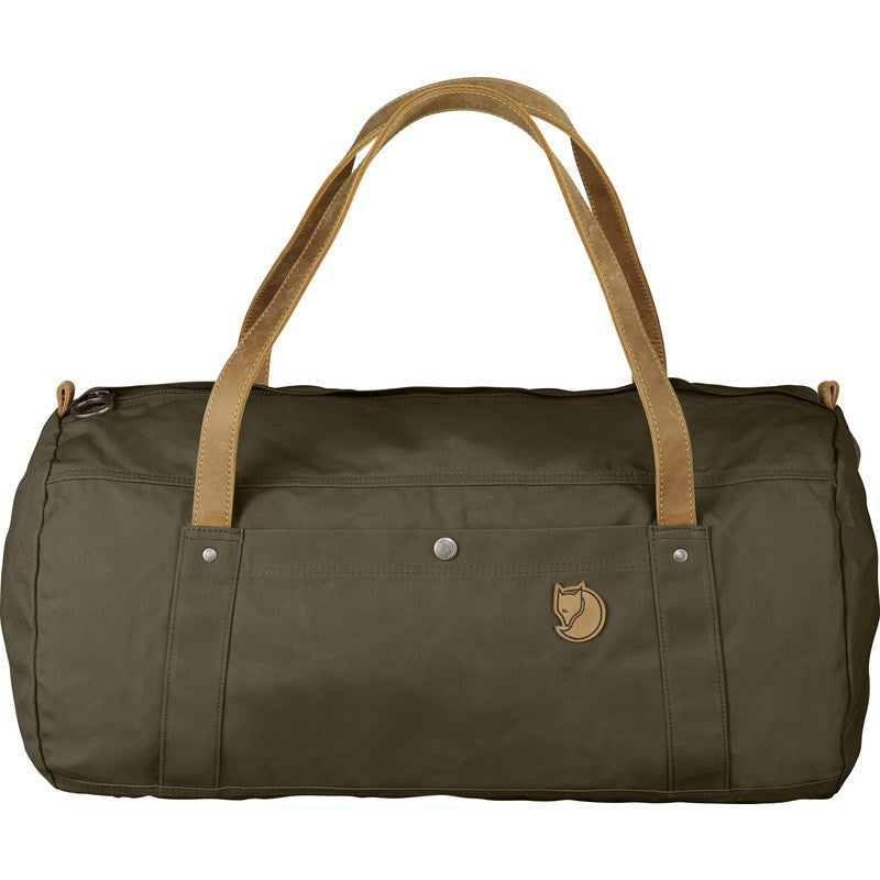 Fjallraven Duffel No. 4 Large | Dark Olive F24201-633
