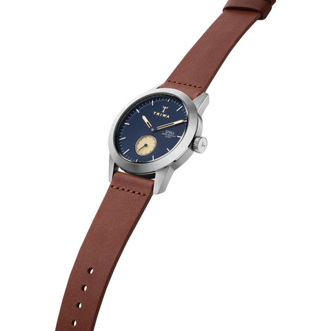 Triwa Duke Spira Classic Watch | Brown SVST101-SS010114