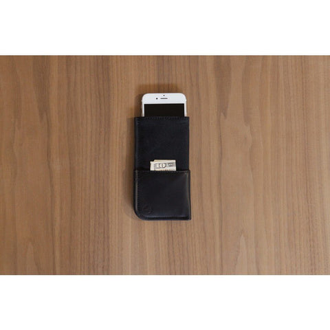 Dodocase DURABLES Wallet for iPhone 6 | Midnight