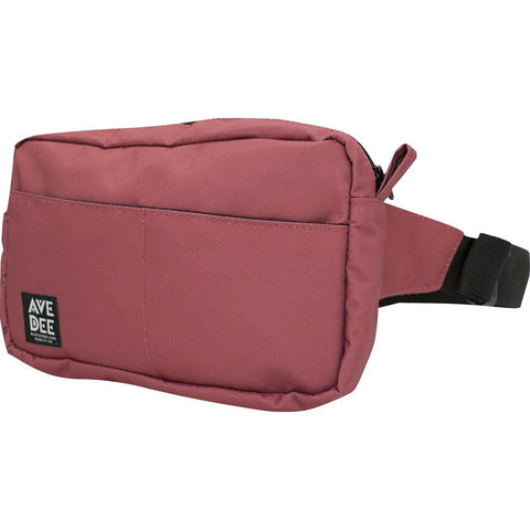 Avenue Dee Travel Hip Pack | Dusty Cedar 80003