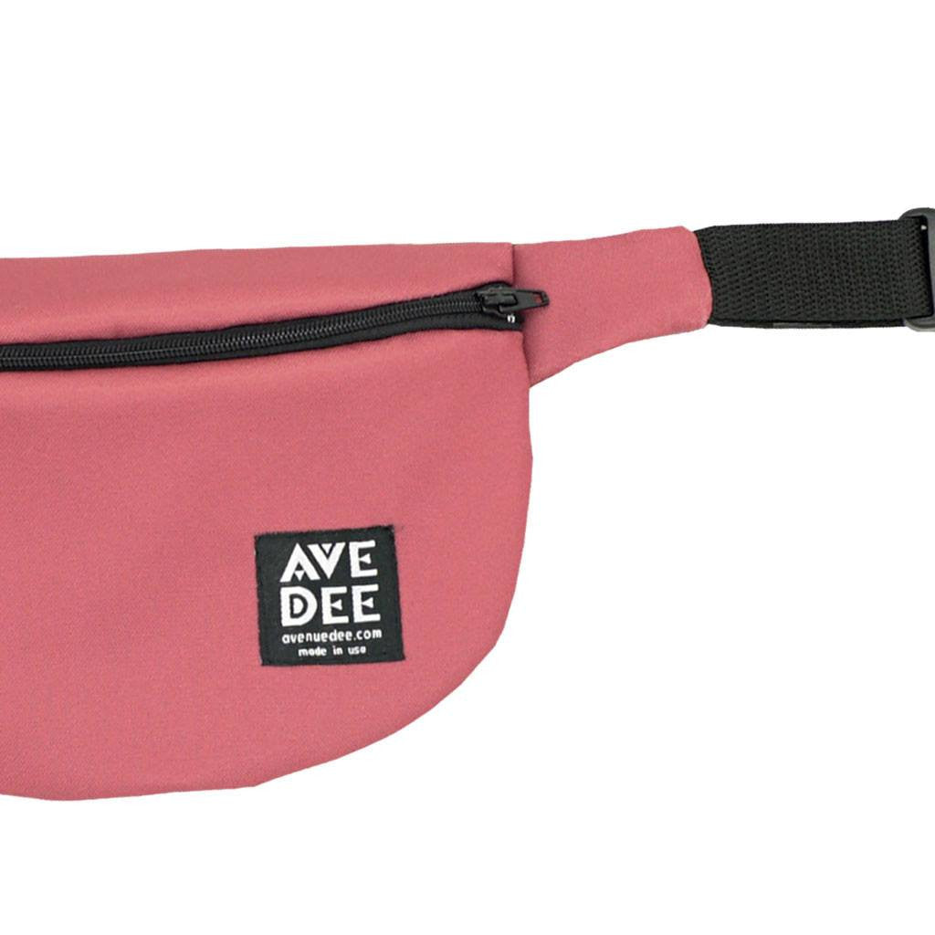 Avenue Dee Fanny Pack | Dusty Cedar 10082