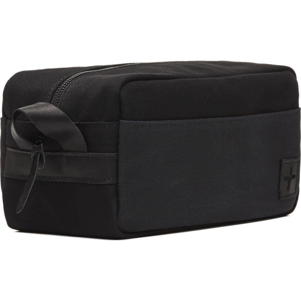 Jack + Mulligan Dylan Dopp Kit | Black