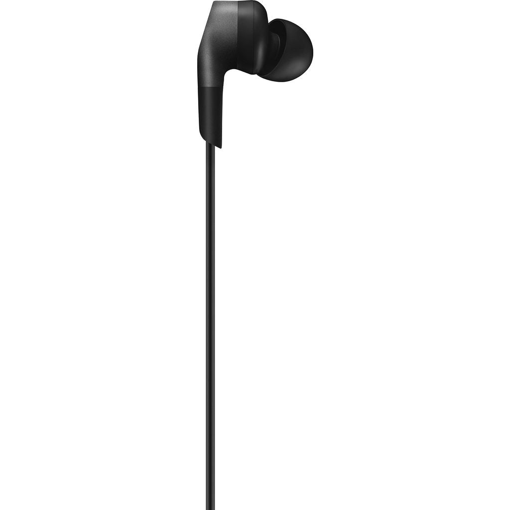Bang & Olufsen Beoplay E4 Active Noise Cancelling In-Ear Headphones | Black 1644526