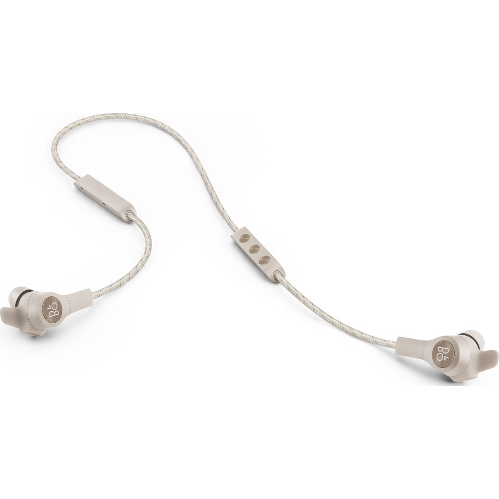 f29aae70d00 ... Bang & Olufsen Beoplay E6 Wireless In-Ear Headphones | Sand 1645301 ...