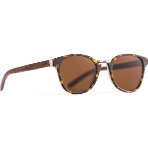 Proof Ada Eco Sunglasses | Yellow Tortoise/Polarized adafltpol
