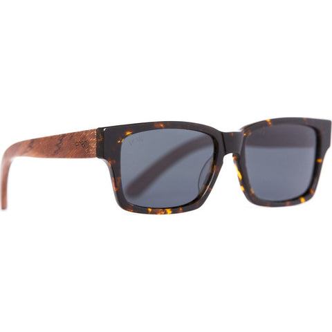 Proof Bannock Eco Sunglasses | Yellow Tortoise/Polarized banylwpol