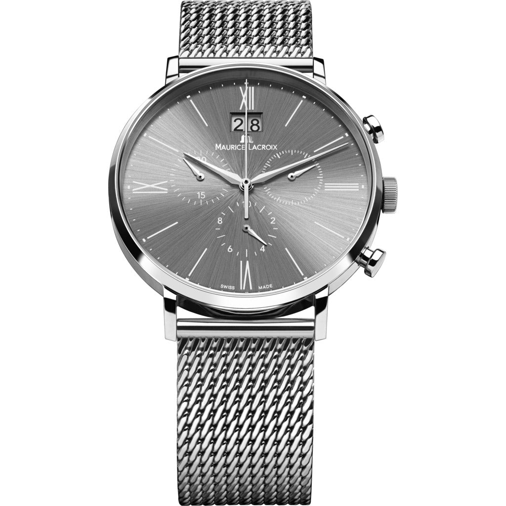 Maurice Lacroix Watch EL1088-SS002-810