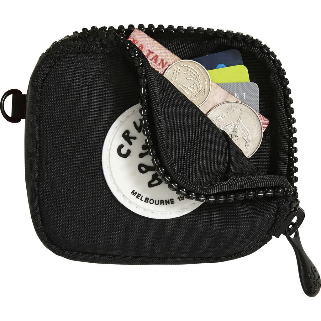 Crumpler Early Opener Wallet | Black EOR002-B00000