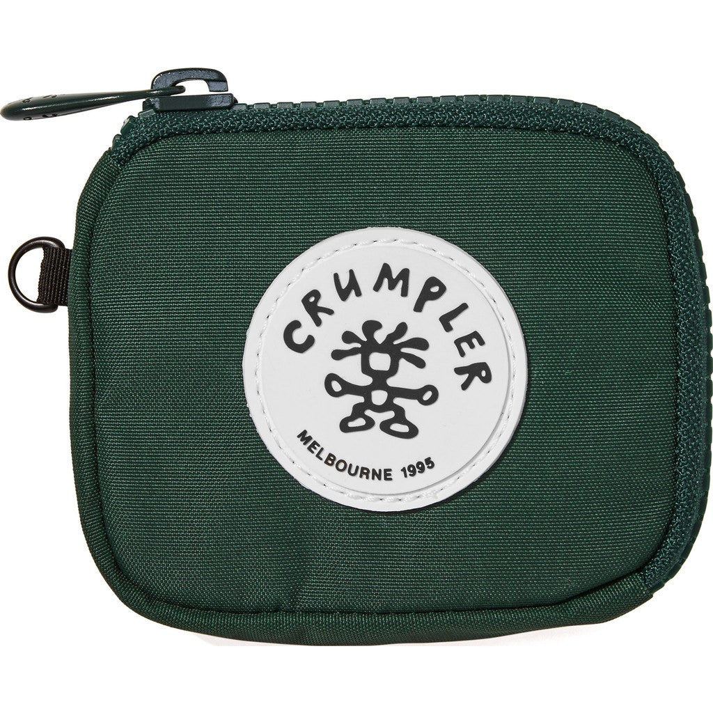 Crumpler Early Opener Wallet | Fence Post Green EOR002-G16000
