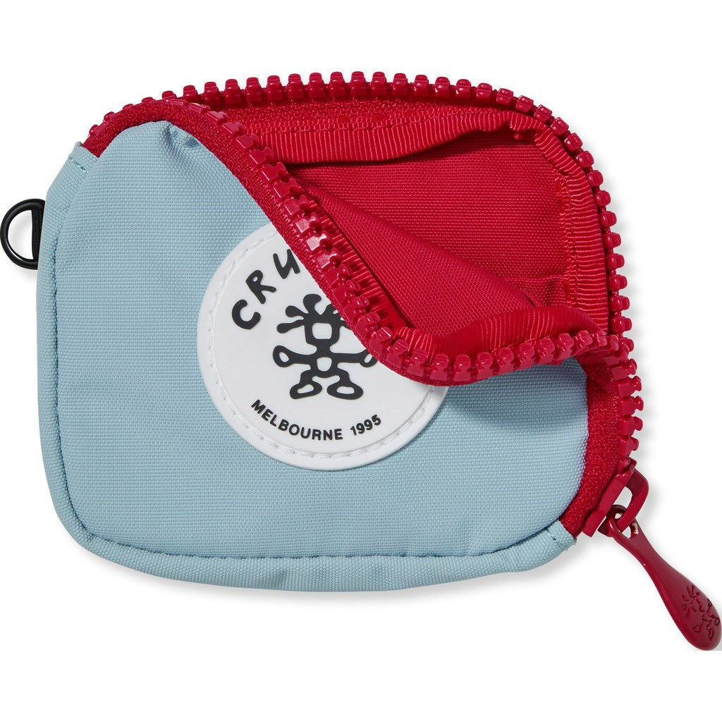 Crumpler Early Opener Wallet | Pale Blue EOR002-U03000