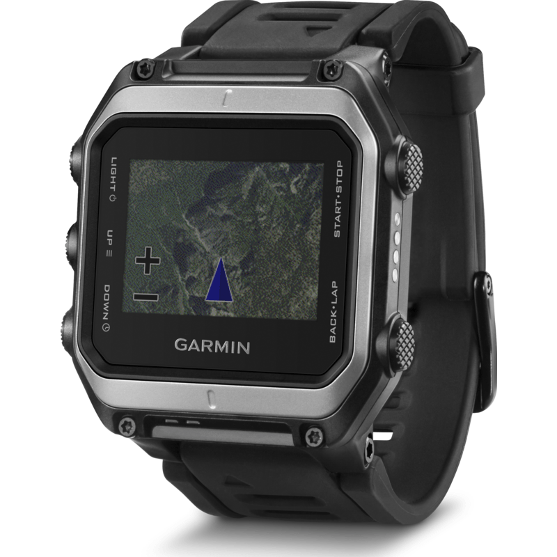 Garmin Epix Worldwide Mapping GPS Watch