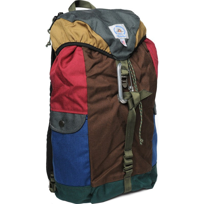 Epperson Mountaineering Climb Pack | Steel Coffee