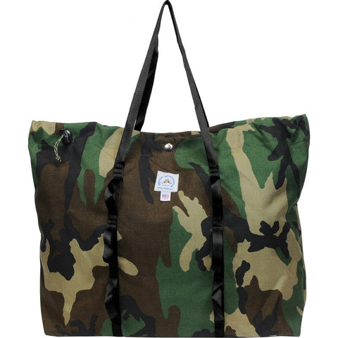 Epperson Mountaineering Large Climb Tote | Mil Spec Woodland Camo