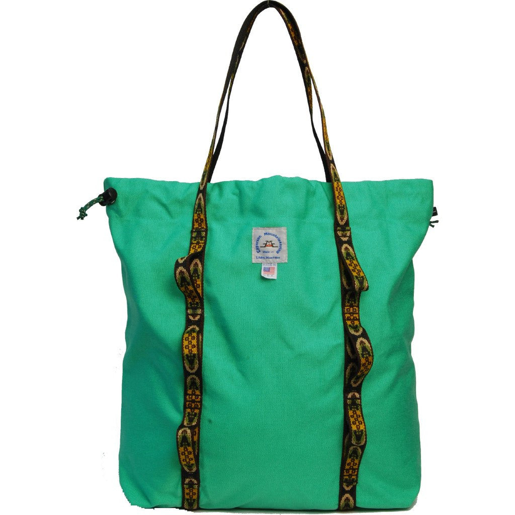 Epperson Mountaineering Climb Tote | Green EQ140206