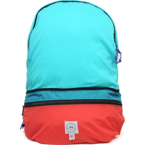 Epperson Mountaineering Fanny Pack Backpack | Red/Teal/Saffron EQ140702
