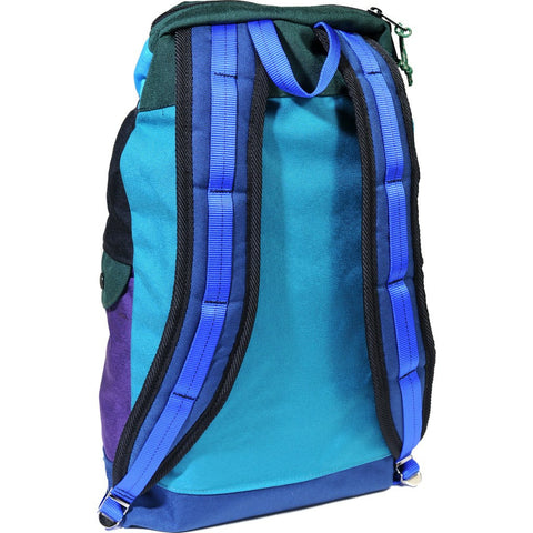 Epperson Mountaineering Climb Pack | Forest Green/Peacock EQ150304