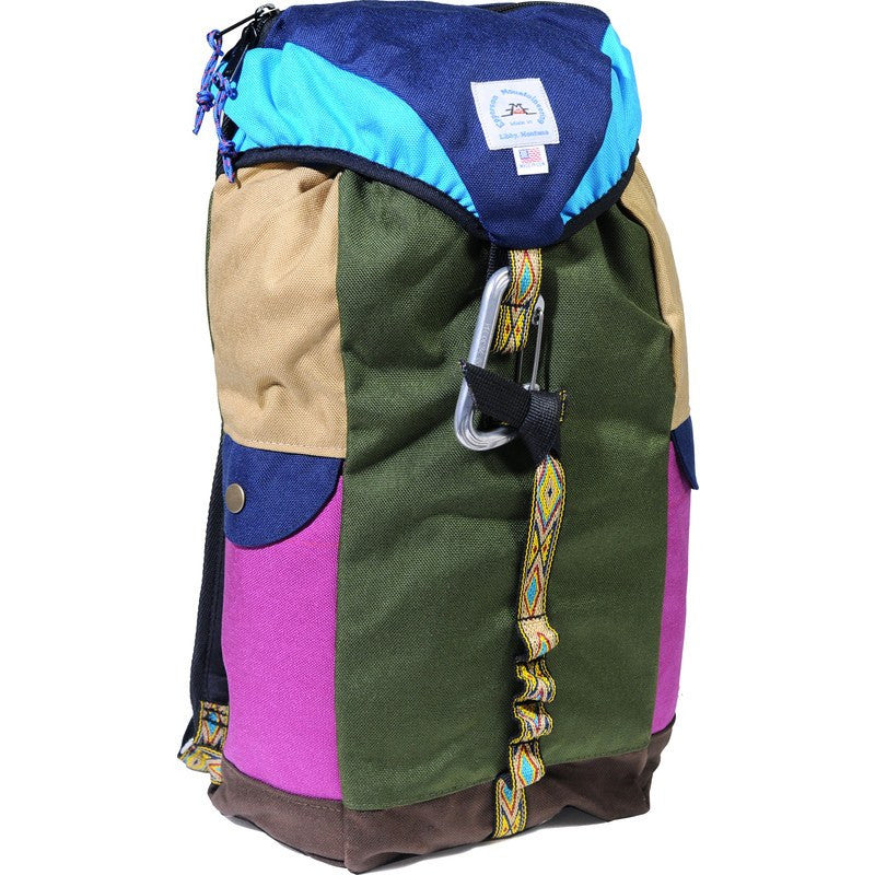 Epperson Mountaineering Climb Pack | Midnight Moss