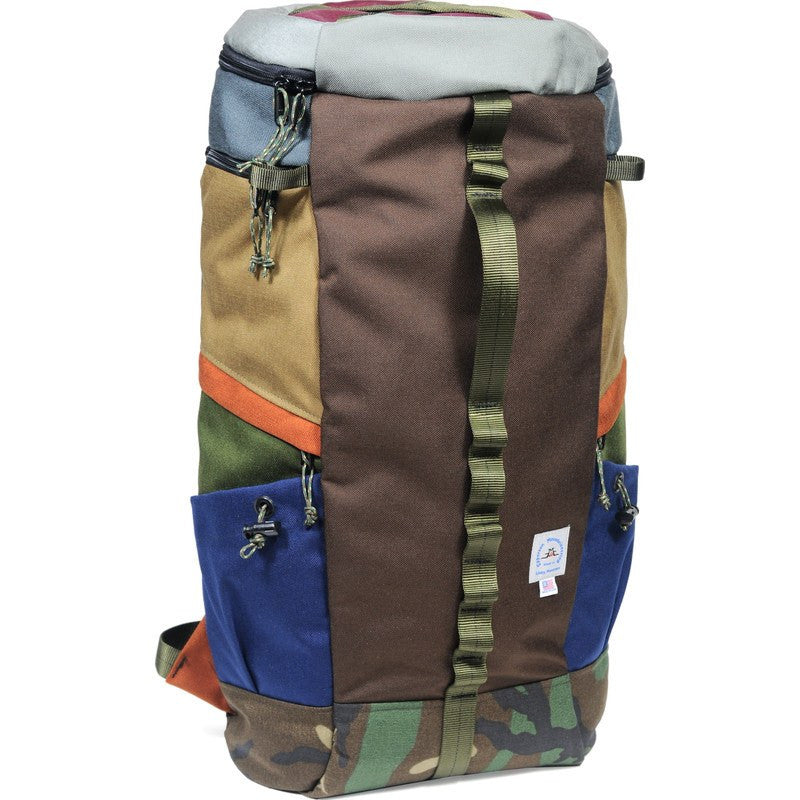 Epperson Mountaineering Rock Pack | Bordeaux Coffee