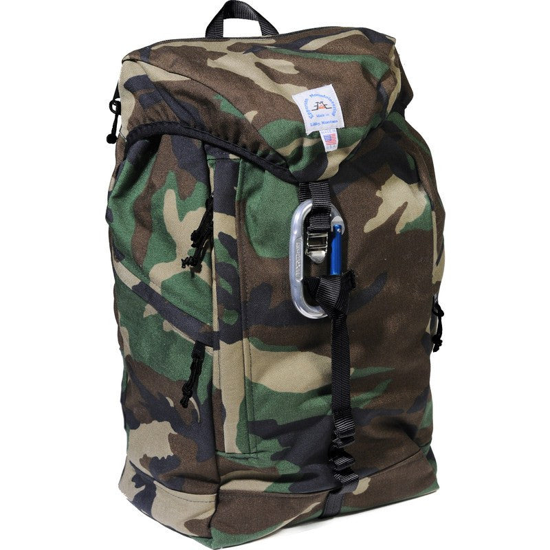 Epperson Mountaineering Large Climb Pack | Mil Spec Woodland Camo