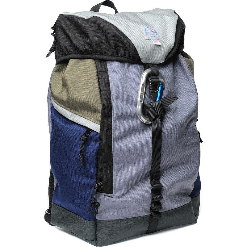 Epperson Mountaineering Large Climb Pack | Silver Dust Coal