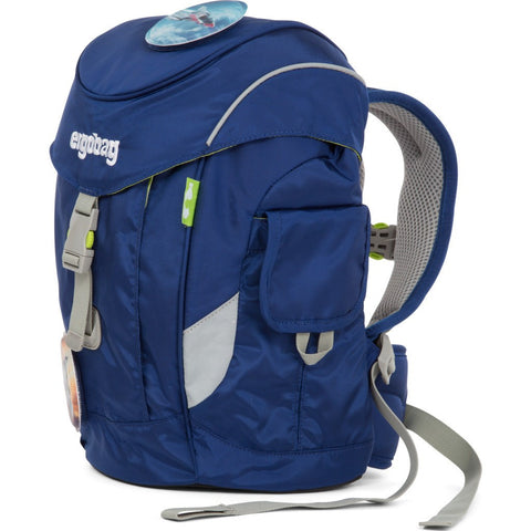 Ergobag Mini Backpack | OutBear Space