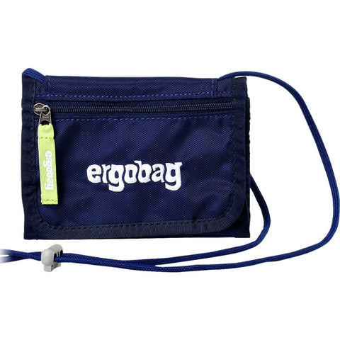 Ergobag Hanging Wallet | OutBear Space