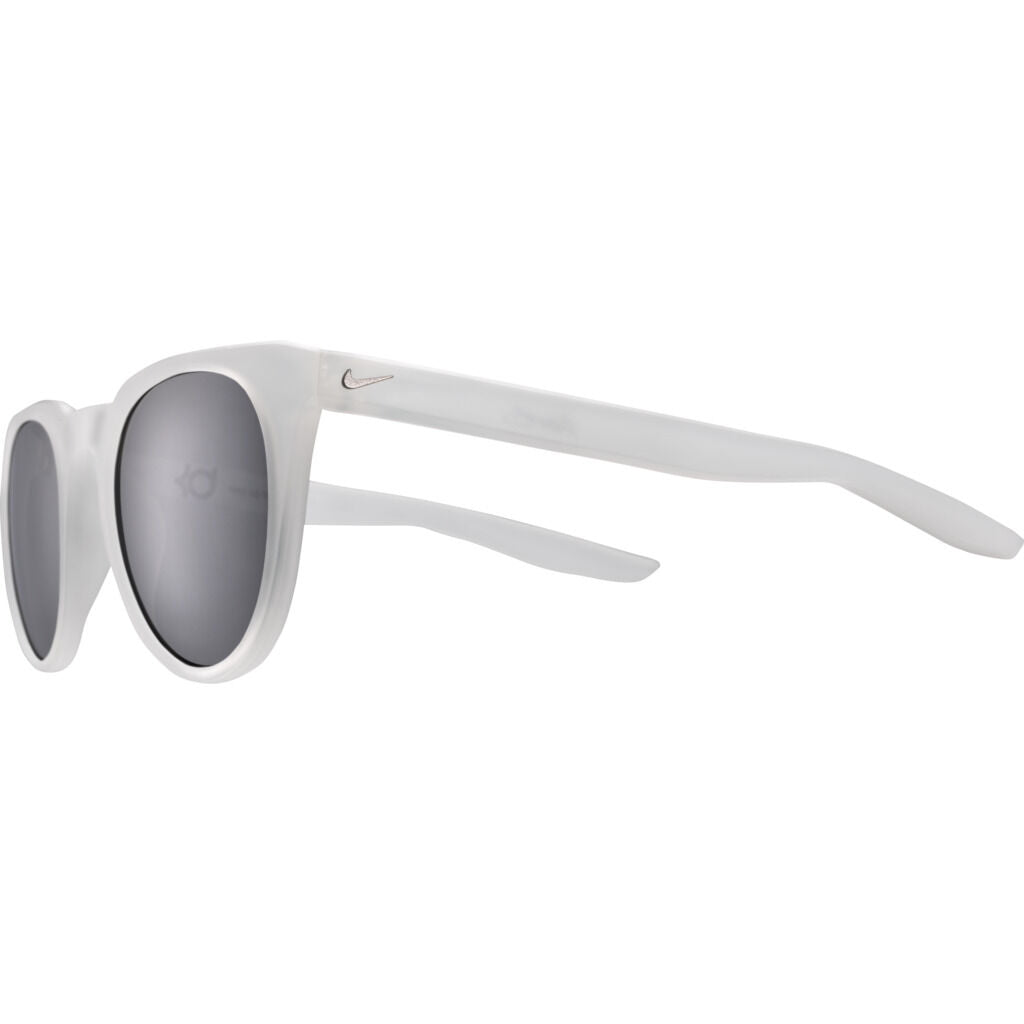 Nike Kd Trace Sunglasses|Matte Light Bone/Gunsmoke Dark Grey EV1136-070