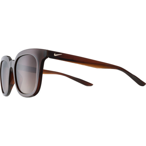 Nike Myriad Sunglasses|Shiny Black Dark Grey  EV1153-001